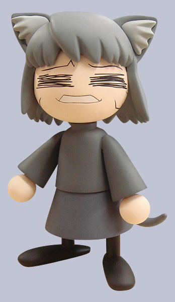 Nendoroid Neco Arc Chaos - Melty Blood