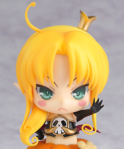 Nendoroid Melissa Seraphy (Queen version) - CHUxCHU Paradise