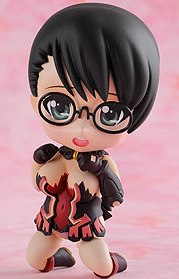 Nendoroid Cattleya (Version 2P) - Queen's Blade
