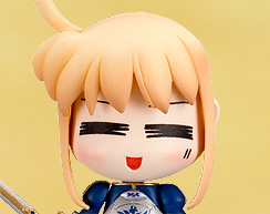 Nendoroid Saber - Fate/Stay Night