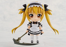 Nendoroid Airi (Version 2P) - Queen's Blade