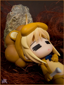 Nendoroid Saber Lion - Fate/Stay Night