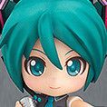Nendoroid Co-de: Hatsune Miku - Ha2ne Miku Co-de