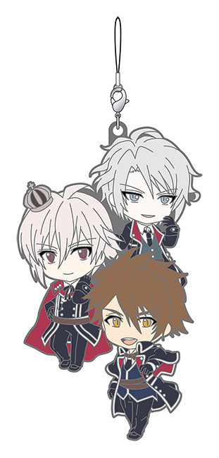 Rubber Strap : IDOLiSH7