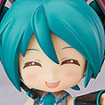 Hatsune Miku (Version Cheerful)
