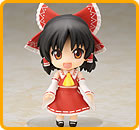 Hakurei Reimu (Catalogue Version)