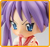 Hiiragi Kagami (Lucky Star official HomePage Version) - Nendoroid