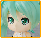 Miku Hatsune (Version Append)