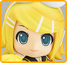 Rin Kagamine (Version Cheerful Japan)