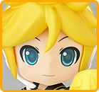 Len Kagamine (Version Cheerful Japan)