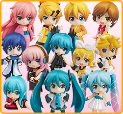 Hatsune Miku Selection (Vocaloid #02)