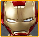 Nendoroid : Iron man 3