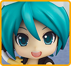 Miku Hatsune (Version été 2013) (Version FamilyMart)