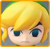 Link (Version Wind Waker)