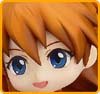 Shikinami Asuka Langley (Version  Evangelion Racing) - Nendoroid