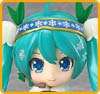 Snow Miku (Version 2015) : Snow Bell - Nendoroid