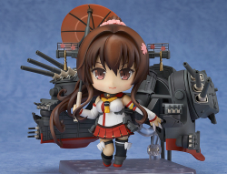 Nendoroid Yamato - Kantai Collection ~Kan Colle~