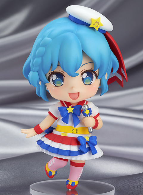 Nendoroid Dorothy West (Version Fortune Party Cyalume) - PriPara