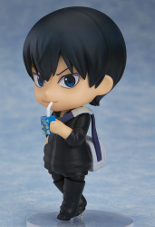 Nendoroid Tobio Kageyama (Version Karasuno High School Volleyball Club's Jersey) - Haikyu!!