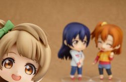 Nendoroid Kotori Minami (Version Training Outfit) - Love Live! School Idol Project
