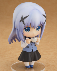 Nendoroid Chino - Is the Order a Rabbit?