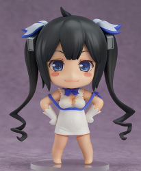 Nendoroid Hestia - Is it Wrong to try to Pick up Girls in a Dungeon ?