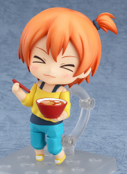 Nendoroid Rin Hoshizora (Version Training Outfit) - Love Live! School Idol Project