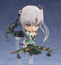 Nendoroid Akitsushima - Kantai Collection ~Kan Colle~