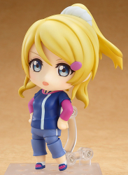 Nendoroid Eli Ayase (Version Training Outfit)  - Love Live! School Idol Project