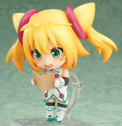 Nendoroid Hacka Doll #1 - Hacka Doll the Animation