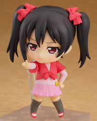 Nendoroid Nico Yazawa (Version Training Outfit)  - Love Live! School Idol Project