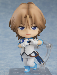 Nendoroid En Yufuin - Cute High Earth Defense Club Love !