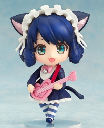 Nendoroid Cyan - Show by Rock!!!