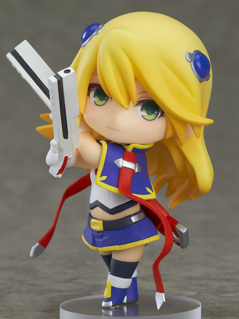Nendoroid Noel Vermillion - Blazblue CentralFiction