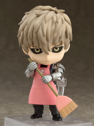 Nendoroid Genos (Version Full Action) - One-Punch Man