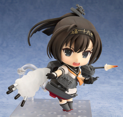 Nendoroid Akizuki - Kantai Collection ~Kan Colle~