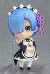 Nendoroid Rem - Re:ZERO -Starting Life in Another World-