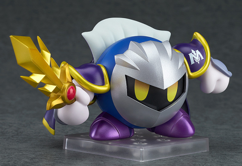 Nendoroid Meta Knight - Kirby's Dream Land