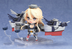 Nendoroid Iowa - Kantai Collection ~Kan Colle~
