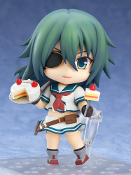 Nendoroid Kiso - Kantai Collection ~Kan Colle~