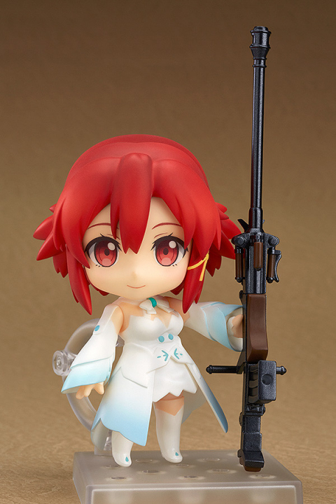 Nendoroid Izetta - Izetta: The Last Witch