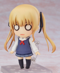 Nendoroid Eriri Spencer Sawamura - Saekano: How to Raise a Boring Girlfriend