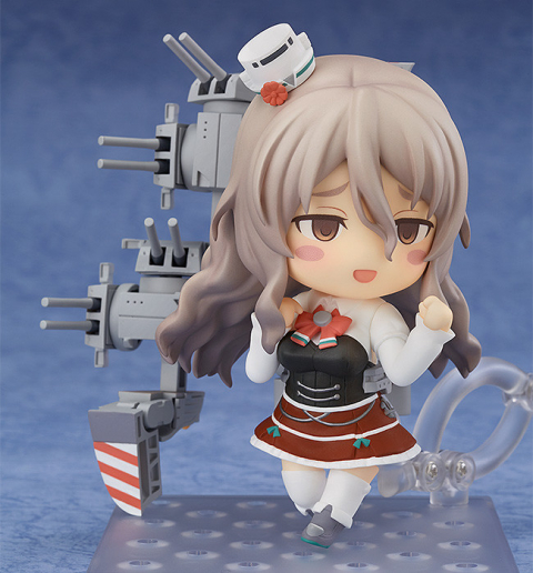 Nendoroid Pola - Kantai Collection ~Kan Colle~