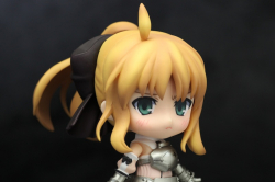 Nendoroid Saber Lily - Fate Unlimited Codes