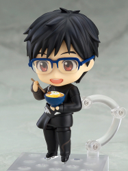 Nendoroid Yuri Katsuki - Yuri!!! on Ice