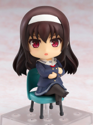 Nendoroid Utaha Kasumigaoka - Saekano: How to Raise a Boring Girlfriend