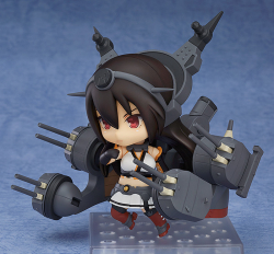 Nendoroid Nagato - Kantai Collection ~Kan Colle~