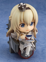 Nendoroid Warspite - Kantai Collection ~Kan Colle~