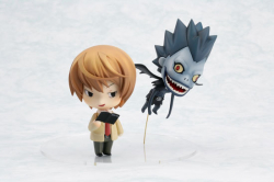 Nendoroid Ryuk - Death Note