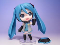 Nendoroid Miku Project Diva exclusive - Vocaloid